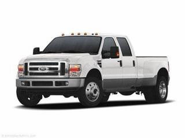 2008 Ford F-450 Lariat for sale in Wartburg, TN