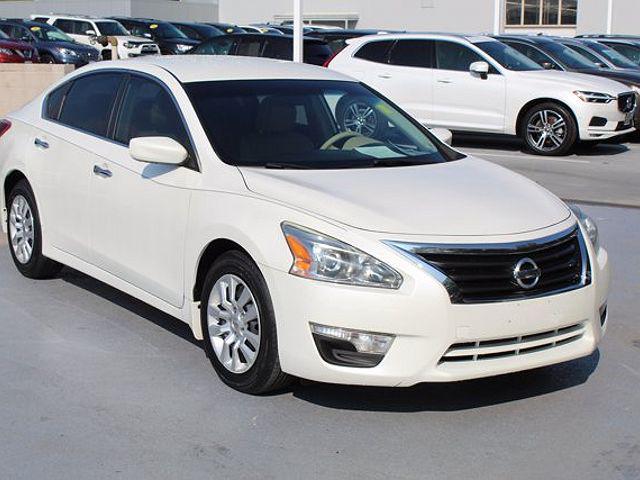 2013 Nissan Altima 2.5 S for sale in Fairfax, VA