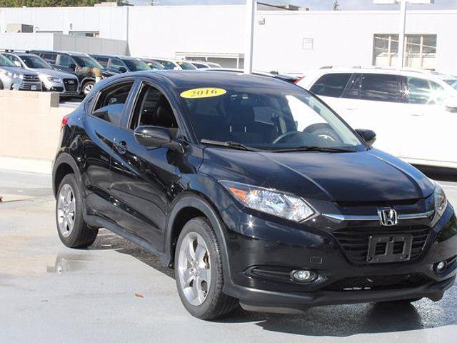 2016 Honda HR-V EX for sale in Fairfax, VA