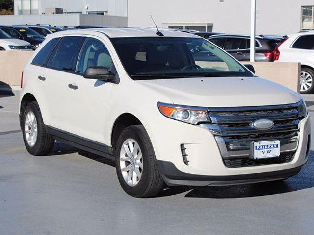 2013 Ford Edge SE for sale in Fairfax, VA