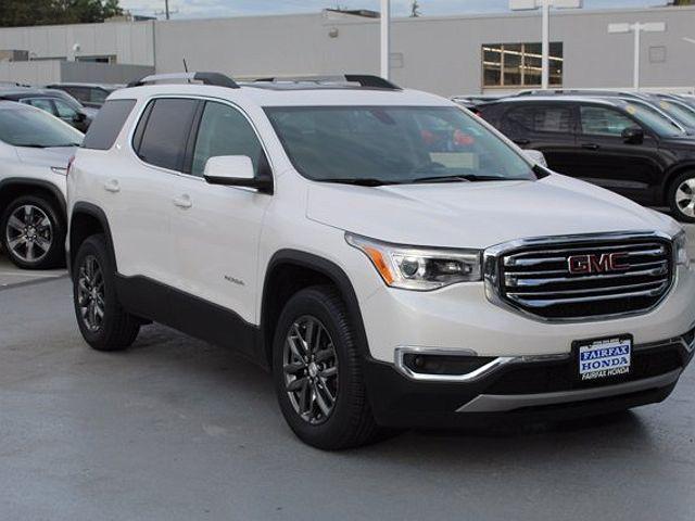 2018 GMC Acadia SLT for sale in Fairfax, VA