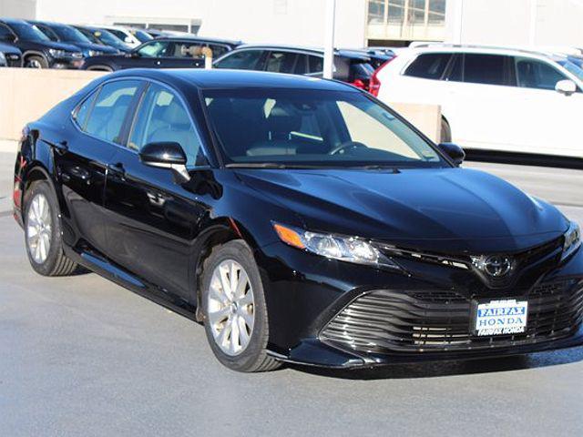 2018 Toyota Camry L for sale in Fairfax, VA