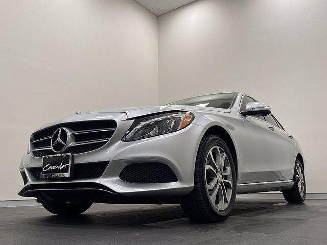 2015 Mercedes-Benz C-Class C 300 for sale in San Antonio, TX