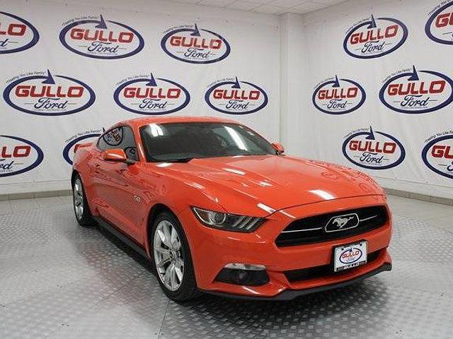 2015 Ford Mustang GT for sale in Conroe, TX