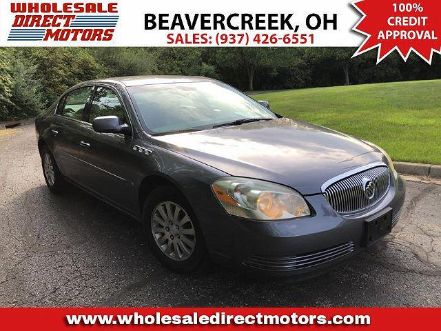 2008 Buick Lucerne CX for sale in Beavercreek, OH