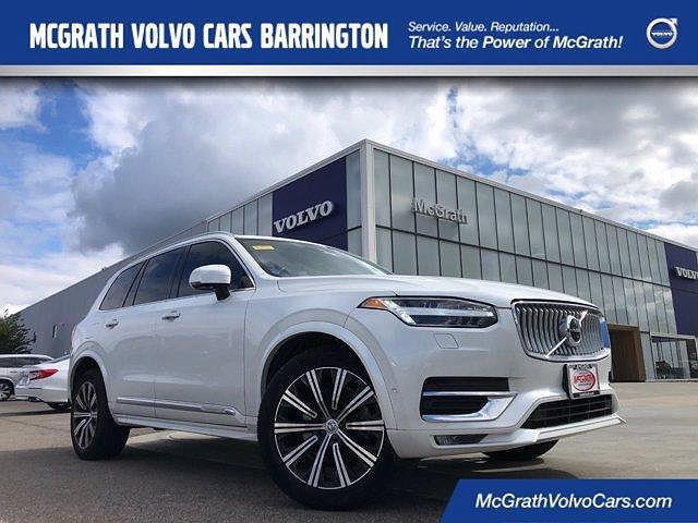 2020 Volvo XC90 Inscription for sale in Barrington, IL