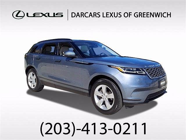 2019 Land Rover Range Rover Velar S for sale in Greenwich, CT