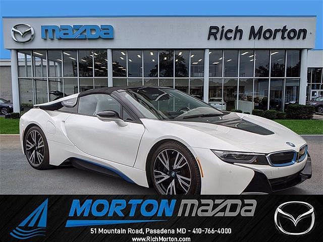 2019 BMW i8 Roadster for sale in Pasadena, MD