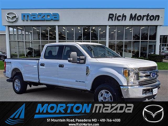 2017 Ford F-250 XLT for sale in Pasadena, MD