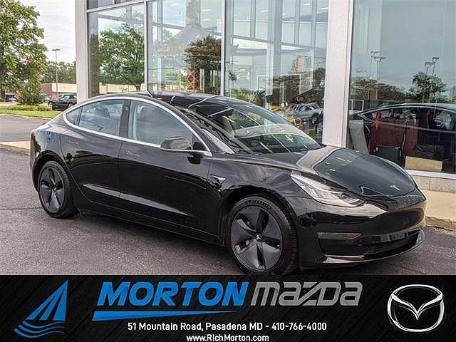 2018 Tesla Model 3 Long Range Battery for sale in Pasadena, MD