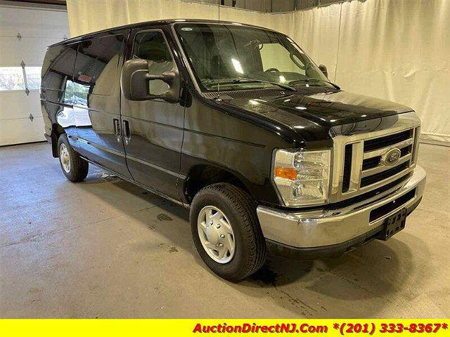 2014 Ford Econoline Cargo Van Commercial/Recreational for sale in Jersey City, NJ
