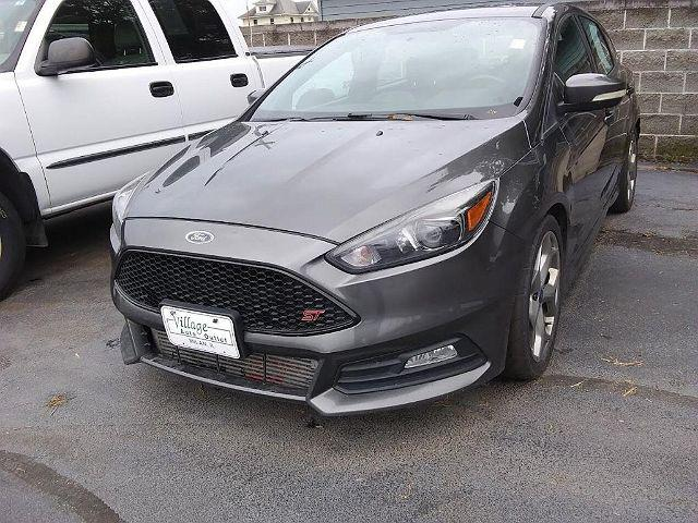 2015 Ford Focus ST for sale in Milan, IL