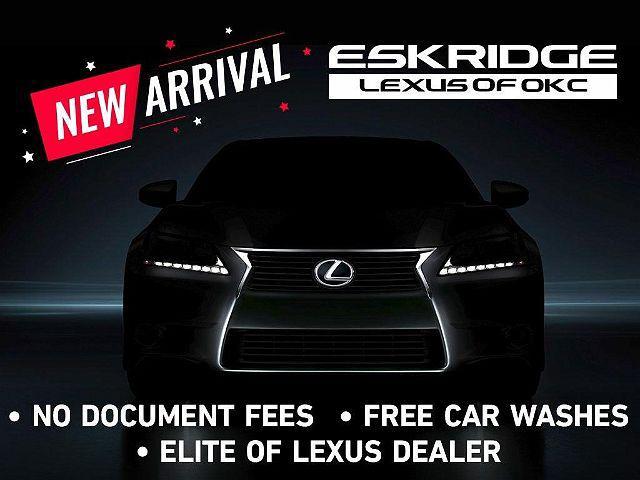 2018 Lexus ES ES 350 for sale in Oklahoma City, OK
