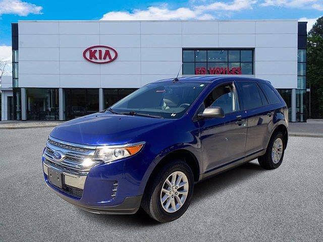 2014 Ford Edge SE for sale in Chamblee, GA
