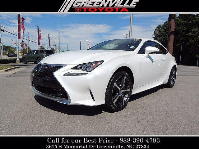 2018 Lexus RC RC 300 for sale in Greenville, NC