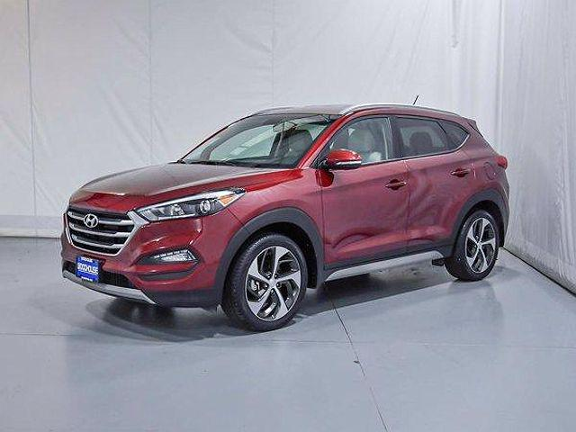2017 Hyundai Tucson Sport for sale in Omaha, NE