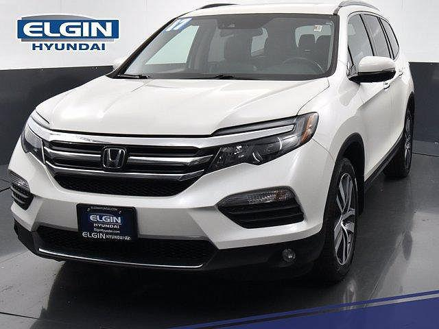 2017 Honda Pilot Elite for sale in Elgin, IL