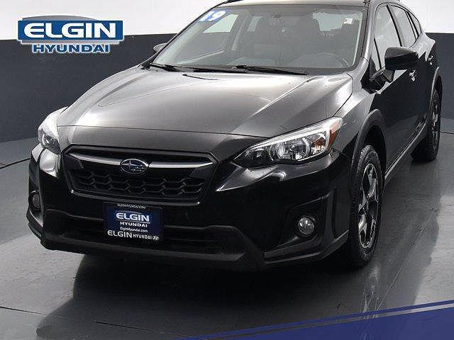 2019 Subaru Crosstrek Premium for sale in Elgin, IL
