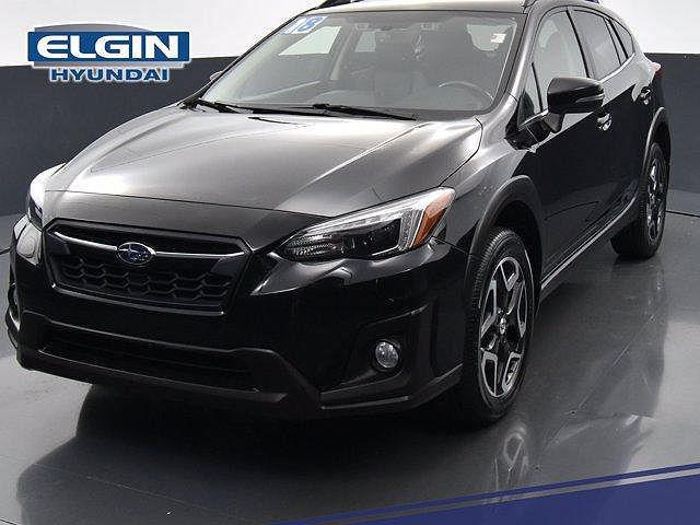2018 Subaru Crosstrek Limited for sale in Elgin, IL