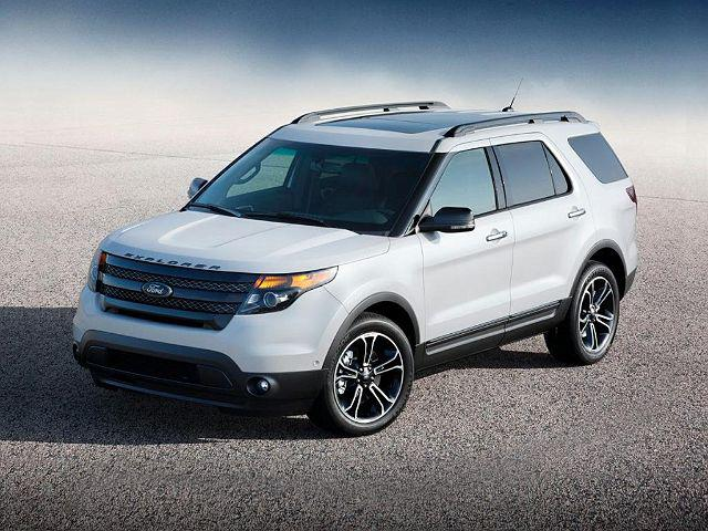 2015 Ford Explorer Sport for sale in Saint Charles, IL