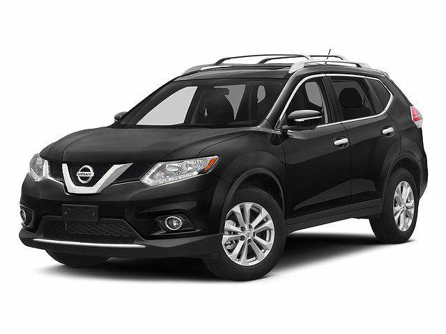 2015 Nissan Rogue SV for sale in Lexington, KY