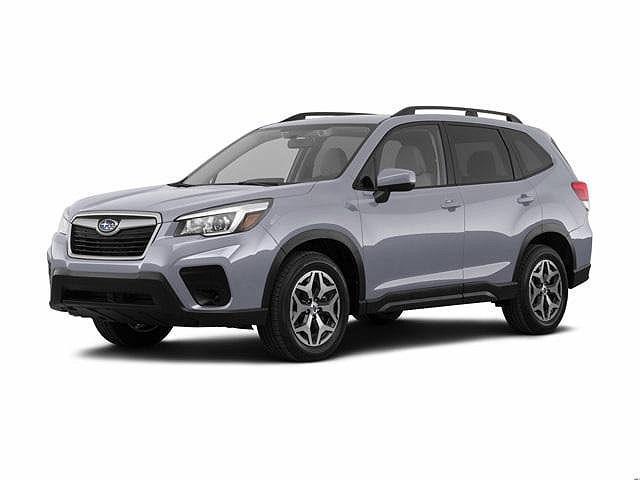 2019 Subaru Forester Premium for sale in Chicago, IL