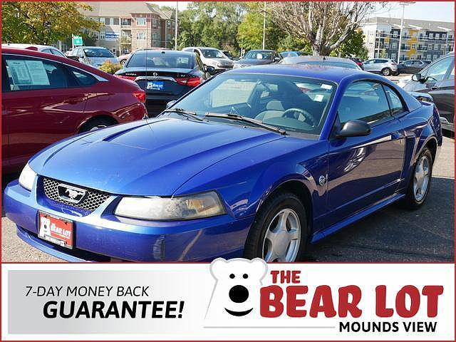 2004 Ford Mustang Standard/Deluxe/Premium for sale in Mounds View, MN