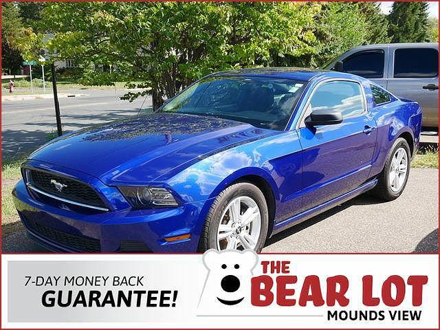 2013 Ford Mustang V6 for sale in Mounds View, MN