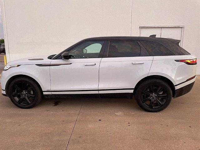 2020 Land Rover Range Rover Velar R-Dynamic S for sale in Katy, TX