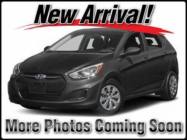 2016 Hyundai Accent SE for sale in Jacksonville, FL