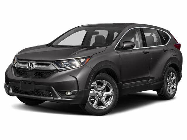 2019 Honda CR-V EX for sale in Chicago, IL