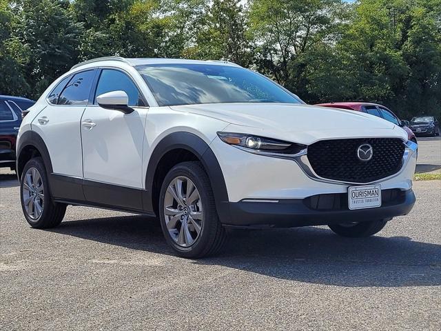2021 Mazda CX-30 Premium for sale in Laurel, MD