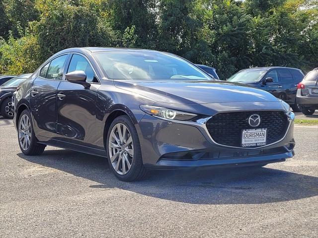 2021 Mazda Mazda3 Sedan Premium for sale in Laurel, MD