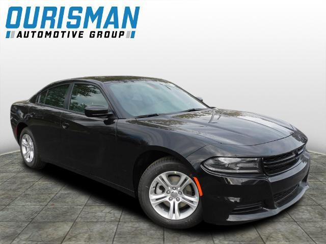 2021 Dodge Charger SXT for sale in Clarksville, MD