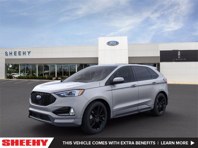 2021 Ford Edge SEL/ST-Line for sale in Gaithersburg, MD