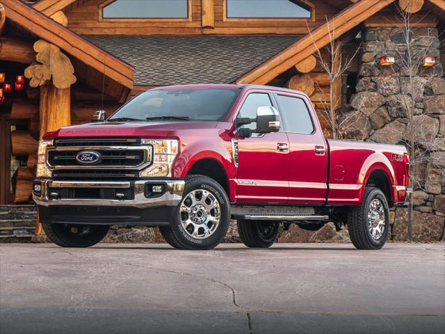 2021 Ford F-350 XL for sale in Gaithersburg, MD