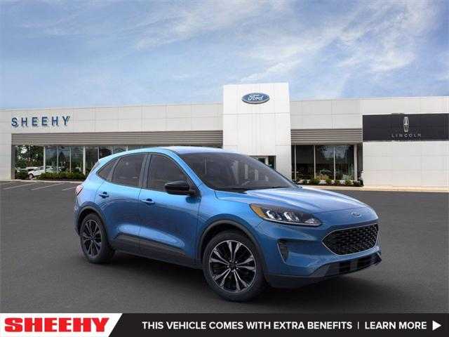 2021 Ford Escape SE Hybrid for sale in Gaithersburg, MD