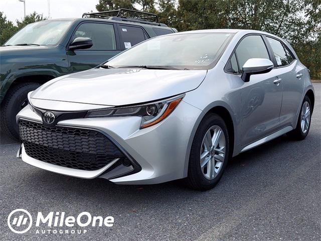 2022 Toyota Corolla Hatchback SE for sale in Owings Mills, MD