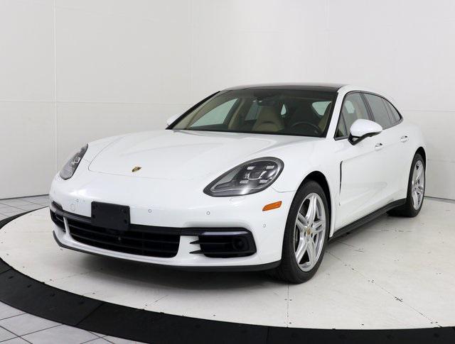 2018 Porsche Panamera 4 for sale in Silver Spring, MD