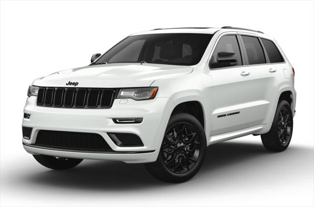 2021 Jeep Grand Cherokee Limited X for sale in Lancaster, CA