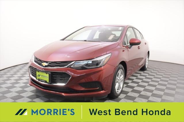 2018 Chevrolet Cruze LT for sale in West Bend, WI