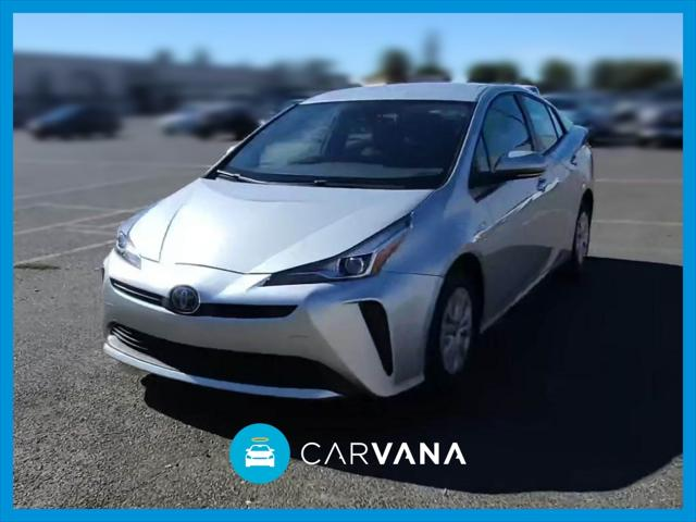 2019 Toyota Prius L Eco Hatchback 4D for sale in ,