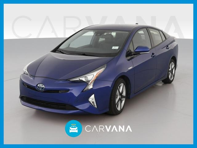 2016 Toyota Prius Four Touring for sale in ,