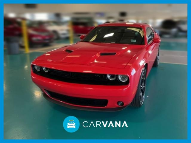 2018 Dodge Challenger R/T for sale in ,