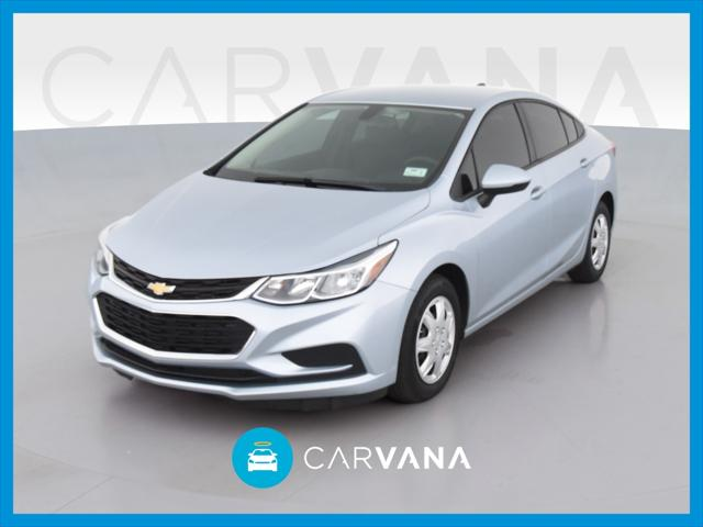 2018 Chevrolet Cruze LS for sale in ,