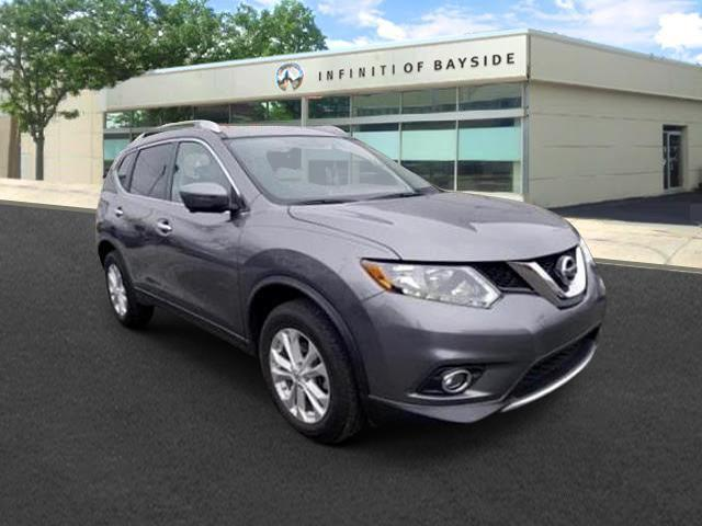 2018 Nissan Rogue SL [12]