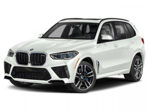 2022 BMW X5 M Sports Activity Vehicle for sale in Huntington Station, NY