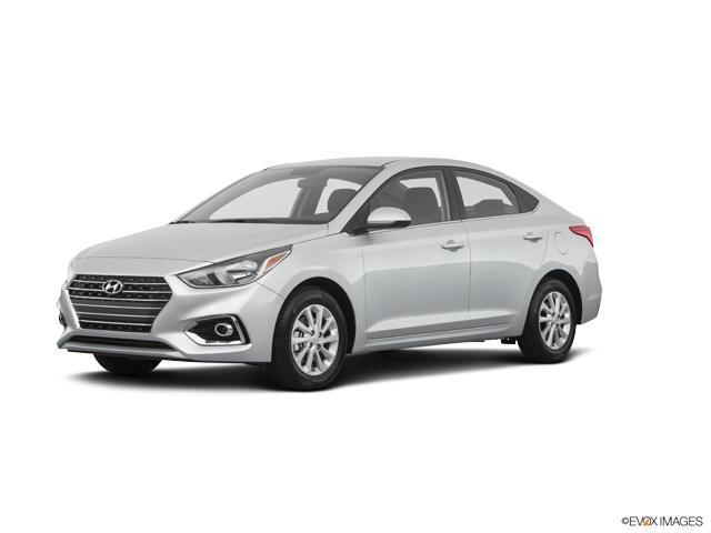 2022 Hyundai Accent SE for sale in EWING, NJ