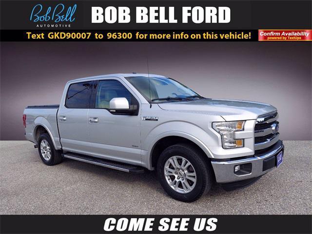 2016 Ford F-150 XL/Lariat/King Ranch/XLT/Platinum/Limited for sale in GLEN BURNIE, MD