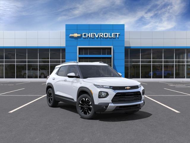 2022 Chevrolet Trailblazer LT for sale in Mt Kisco, NY